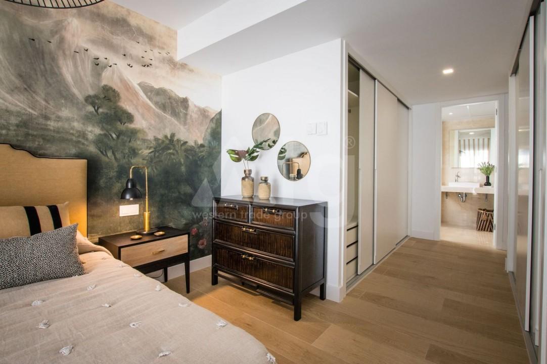 4 bedroom Penthouse in Alicante  - QUA1116925 - 11