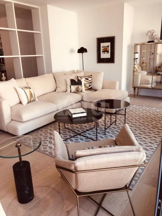 4 bedroom Penthouse in Alicante  - QUA1116925 - 12