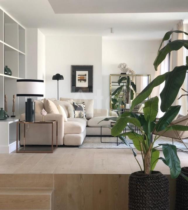 4 bedroom Penthouse in Alicante  - QUA1116925 - 13