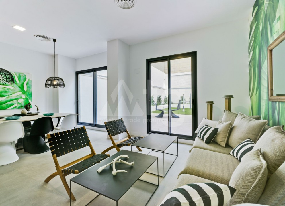 4 bedroom Penthouse in Alicante  - QUA1116925 - 14