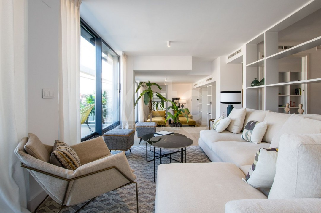 4 bedroom Penthouse in Alicante  - QUA1116925 - 15