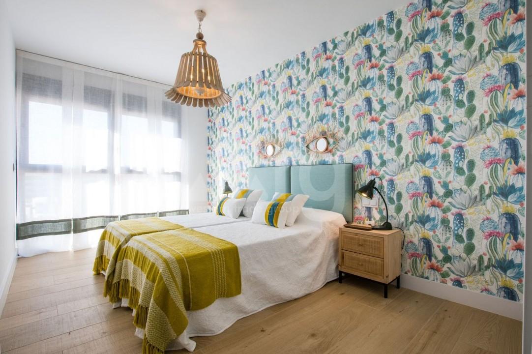 4 bedroom Penthouse in Alicante  - QUA1116925 - 17
