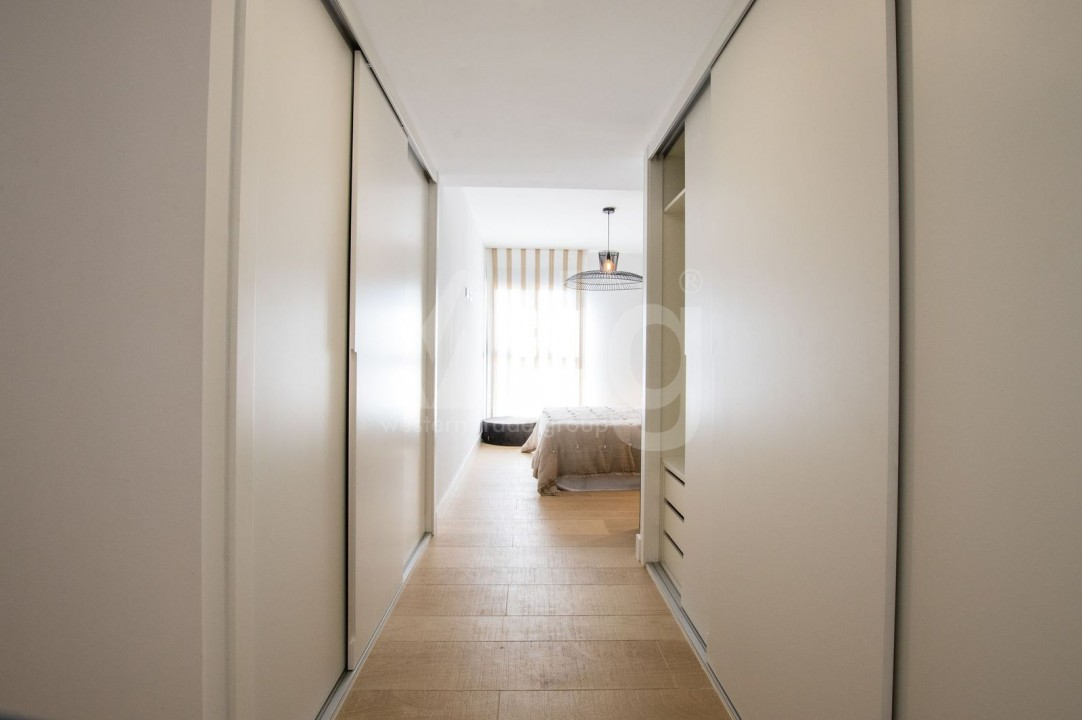 4 bedroom Penthouse in Alicante  - QUA1116925 - 19