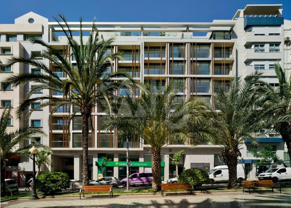 4 bedroom Penthouse in Alicante  - QUA1116925 - 2