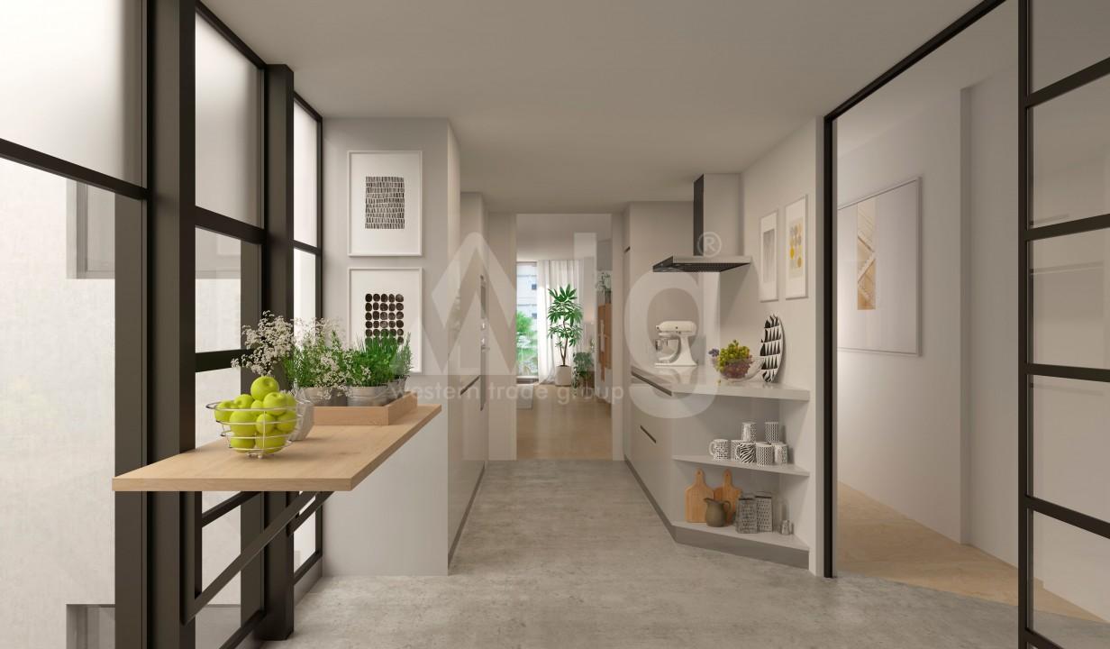 4 bedroom Penthouse in Alicante  - QUA1116925 - 21