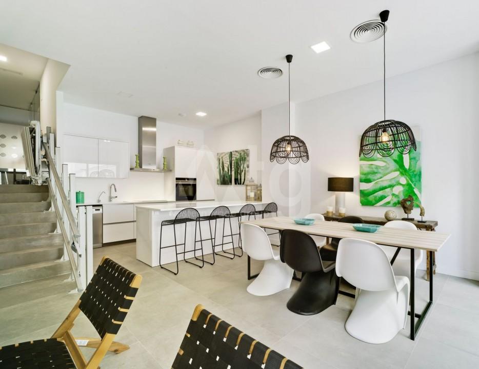 4 bedroom Penthouse in Alicante  - QUA1116925 - 23