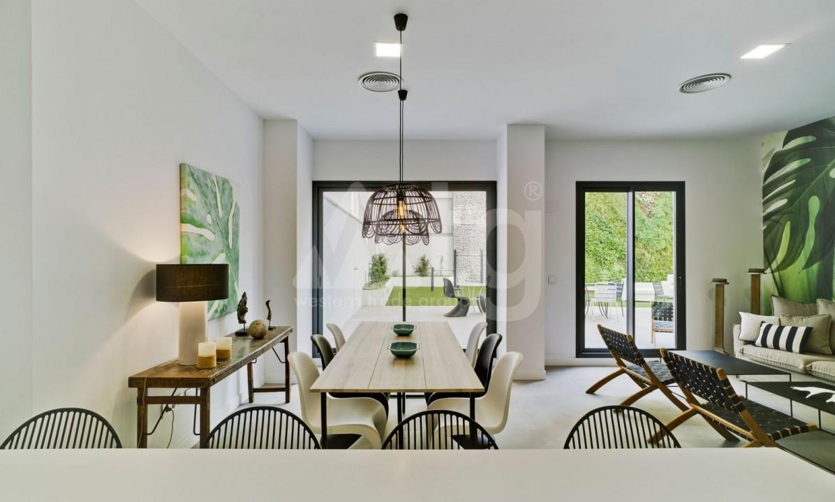 4 bedroom Penthouse in Alicante  - QUA1116925 - 24