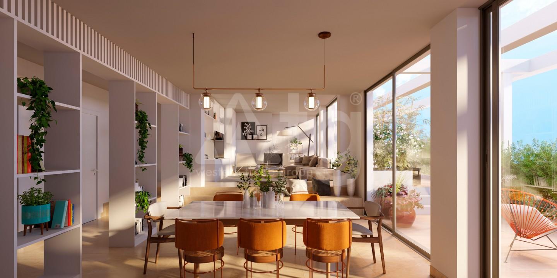 4 bedroom Penthouse in Alicante  - QUA1116925 - 25