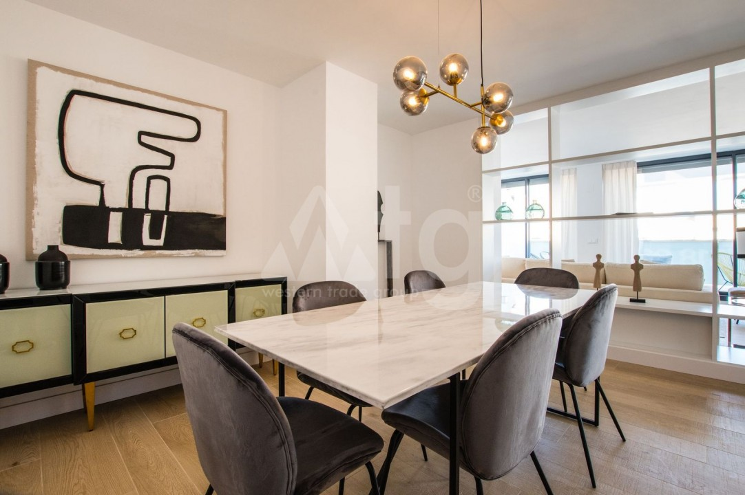 4 bedroom Penthouse in Alicante  - QUA1116925 - 26