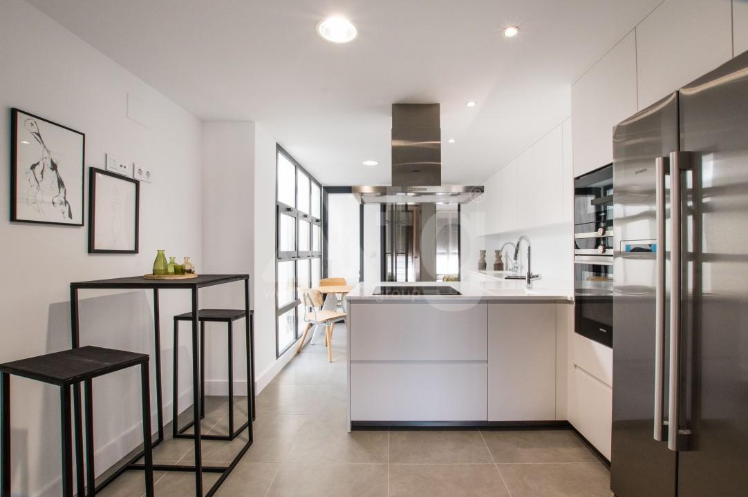 4 bedroom Penthouse in Alicante  - QUA1116925 - 27