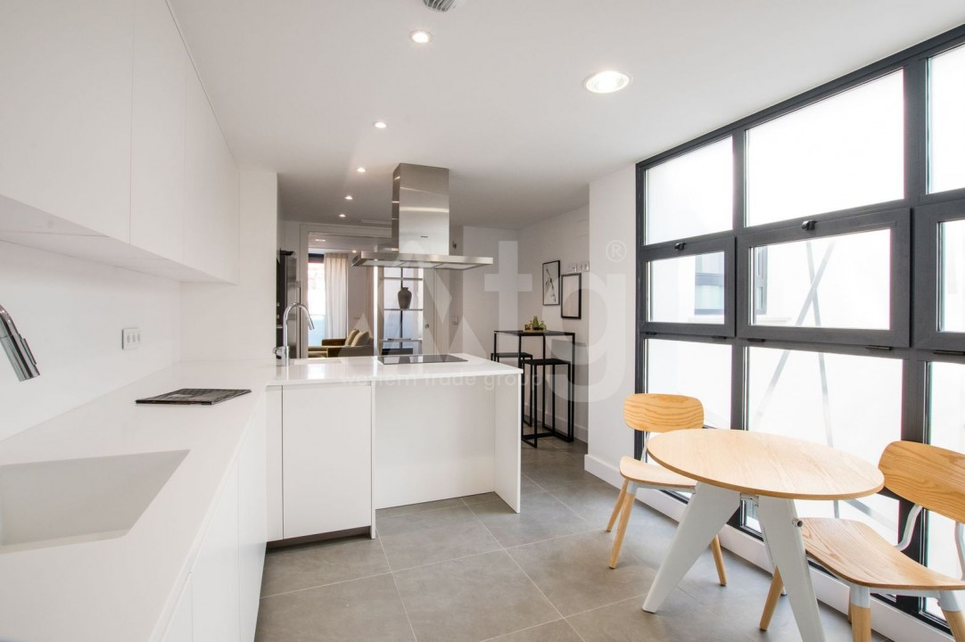 4 bedroom Penthouse in Alicante  - QUA1116925 - 28