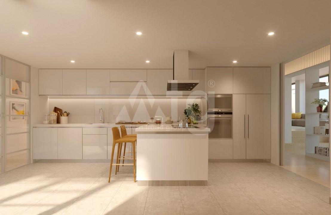 4 bedroom Penthouse in Alicante  - QUA1116925 - 29