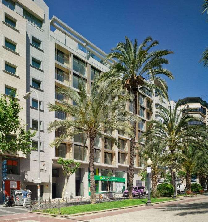 4 bedroom Penthouse in Alicante  - QUA1116925 - 3