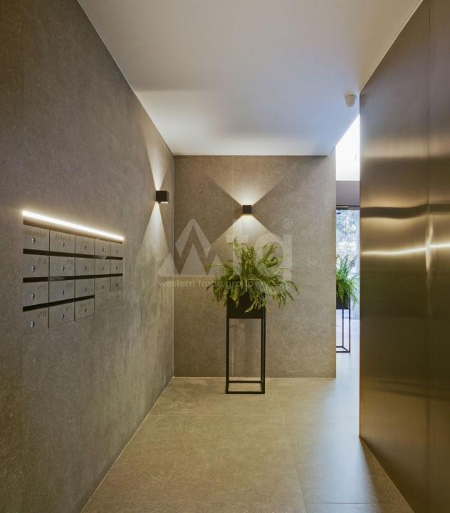 4 bedroom Penthouse in Alicante  - QUA1116925 - 30