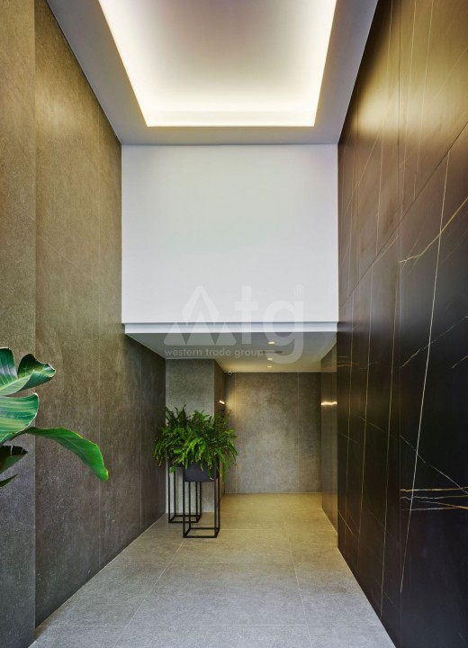 4 bedroom Penthouse in Alicante  - QUA1116925 - 31