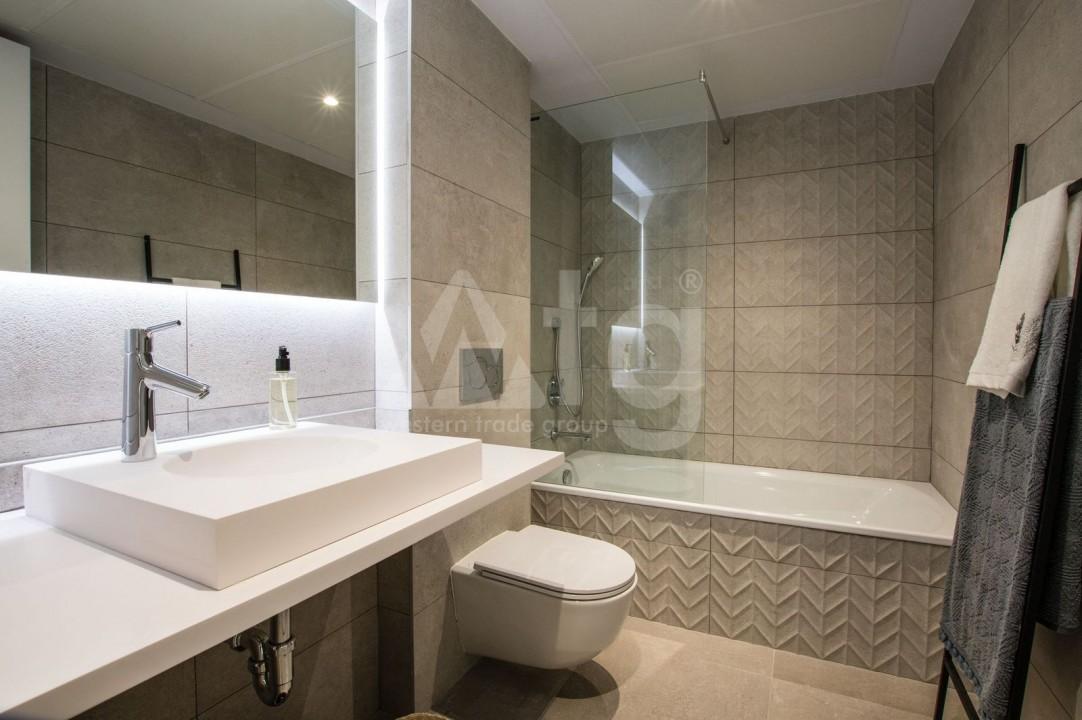 4 bedroom Penthouse in Alicante  - QUA1116925 - 33