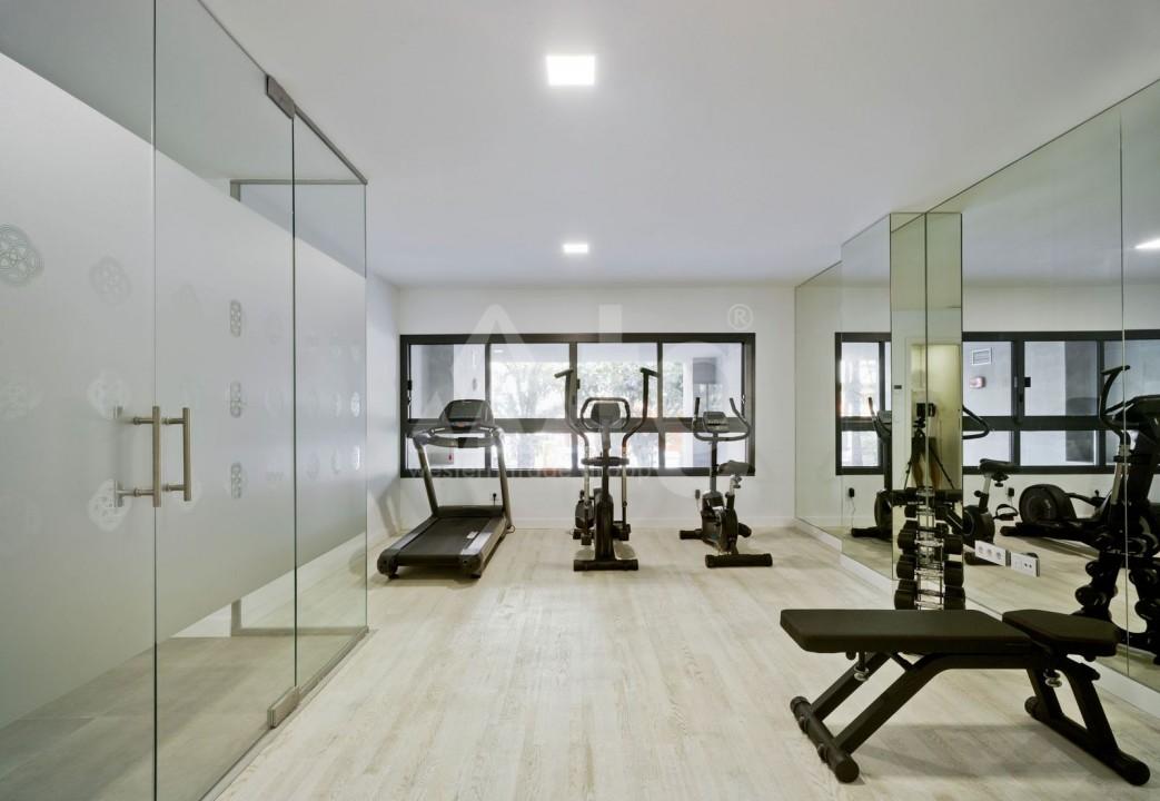 4 bedroom Penthouse in Alicante  - QUA1116925 - 34