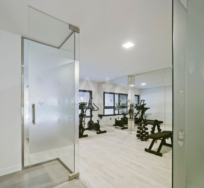 4 bedroom Penthouse in Alicante  - QUA1116925 - 35