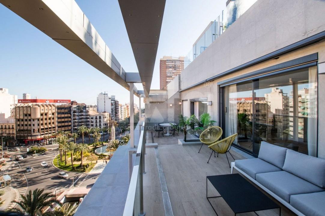 4 bedroom Penthouse in Alicante  - QUA1116925 - 36