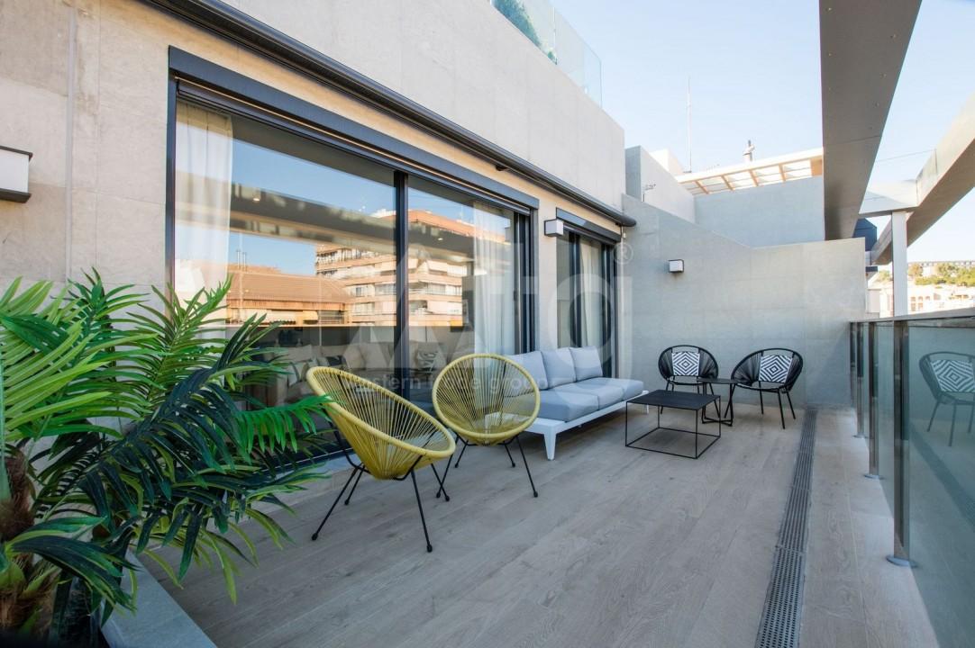 4 bedroom Penthouse in Alicante  - QUA1116925 - 37