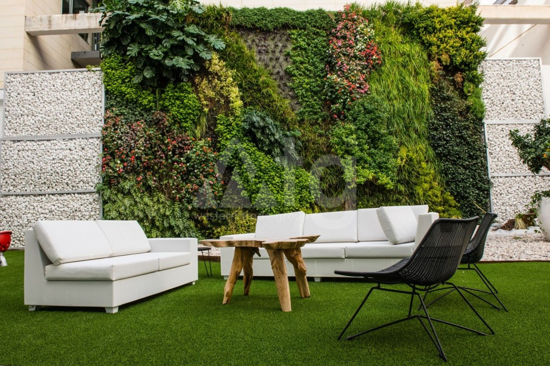 4 bedroom Penthouse in Alicante  - QUA1116925 - 38