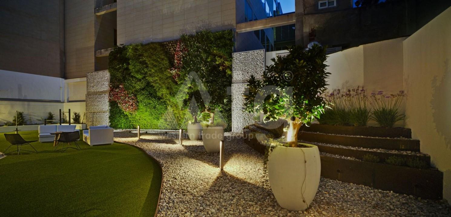 4 bedroom Penthouse in Alicante  - QUA1116925 - 39