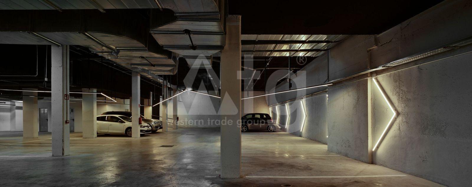 4 bedroom Penthouse in Alicante  - QUA1116925 - 43