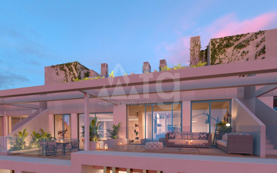 4 bedroom Penthouse in Alicante  - QUA1116925 - 5