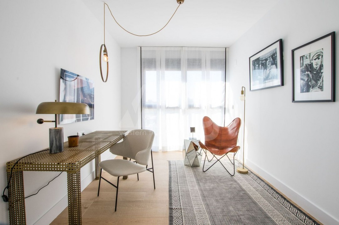 4 bedroom Penthouse in Alicante  - QUA1116925 - 6