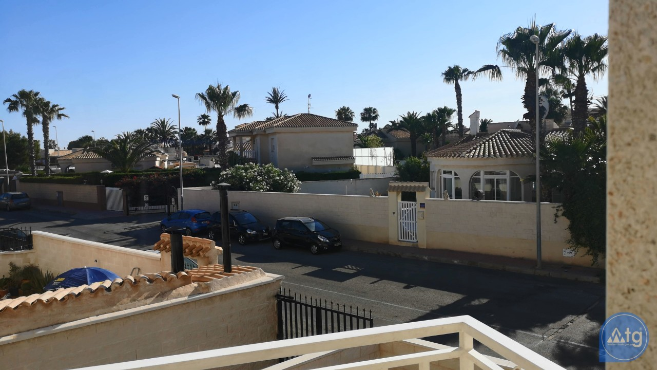 4 bedroom Townhouse in Playa Flamenca  - W1116316 - 10