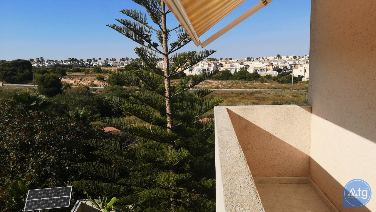 4 bedroom Townhouse in Playa Flamenca  - W1116316 - 12