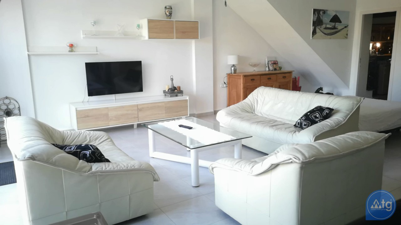 4 bedroom Townhouse in Playa Flamenca  - W1116316 - 16