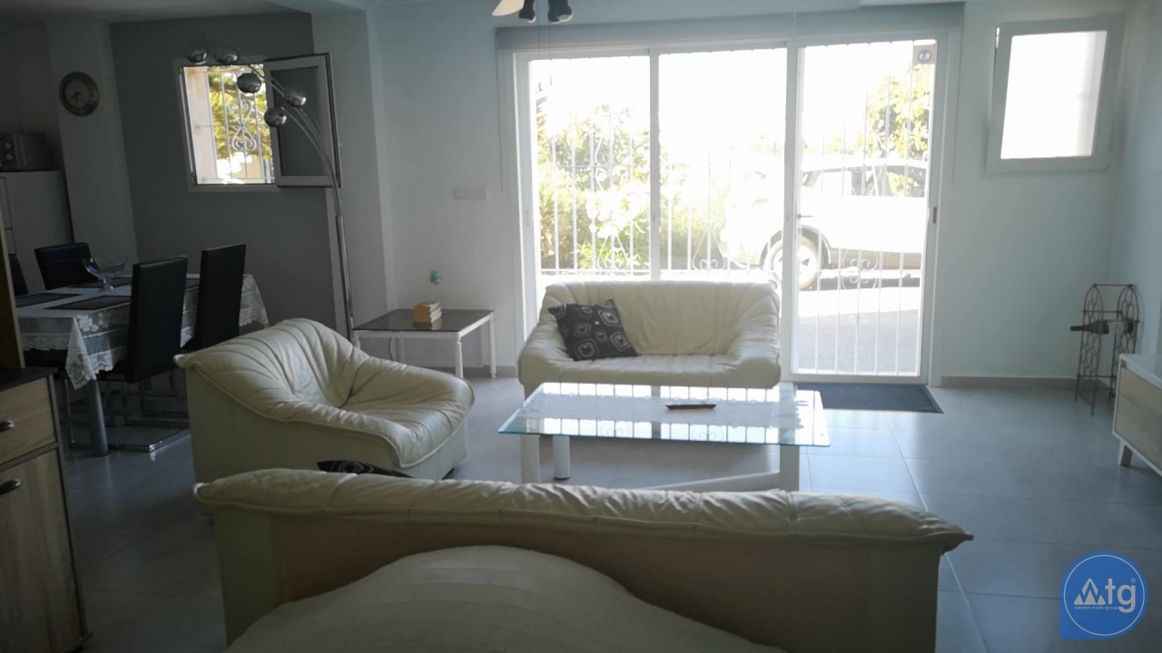 4 bedroom Townhouse in Playa Flamenca  - W1116316 - 17
