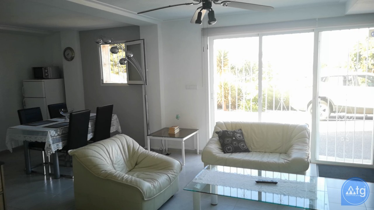 4 bedroom Townhouse in Playa Flamenca  - W1116316 - 21