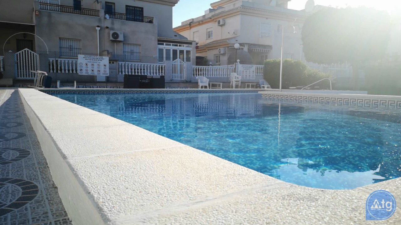 4 bedroom Townhouse in Playa Flamenca  - W1116316 - 3
