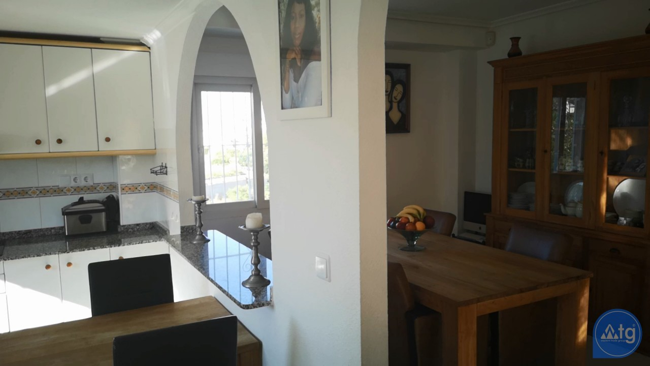 4 bedroom Townhouse in Playa Flamenca  - W1116316 - 40