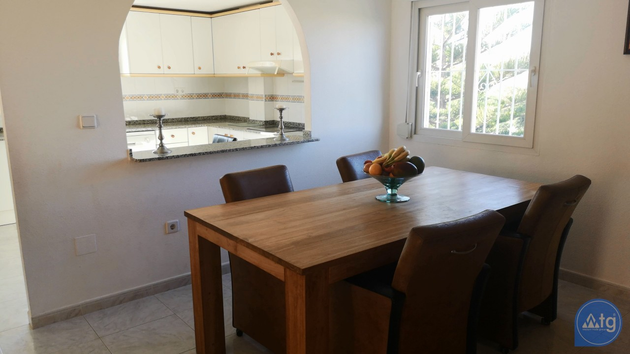 4 bedroom Townhouse in Playa Flamenca  - W1116316 - 41