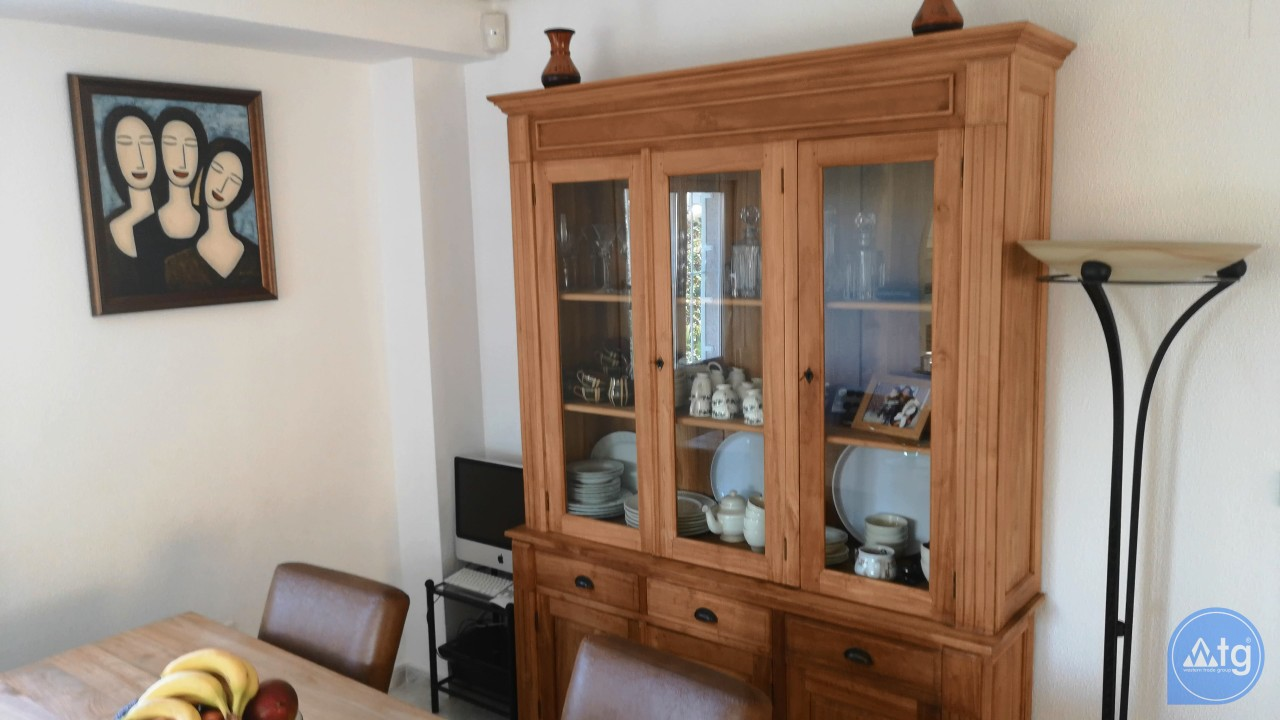 4 bedroom Townhouse in Playa Flamenca  - W1116316 - 42