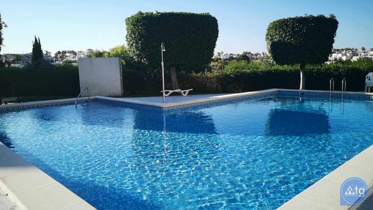 4 bedroom Townhouse in Playa Flamenca  - W1116316 - 5