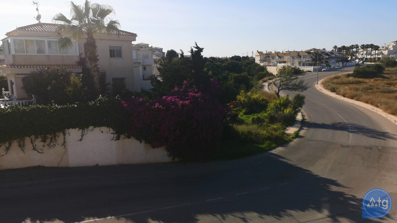 4 bedroom Townhouse in Playa Flamenca  - W1116316 - 7