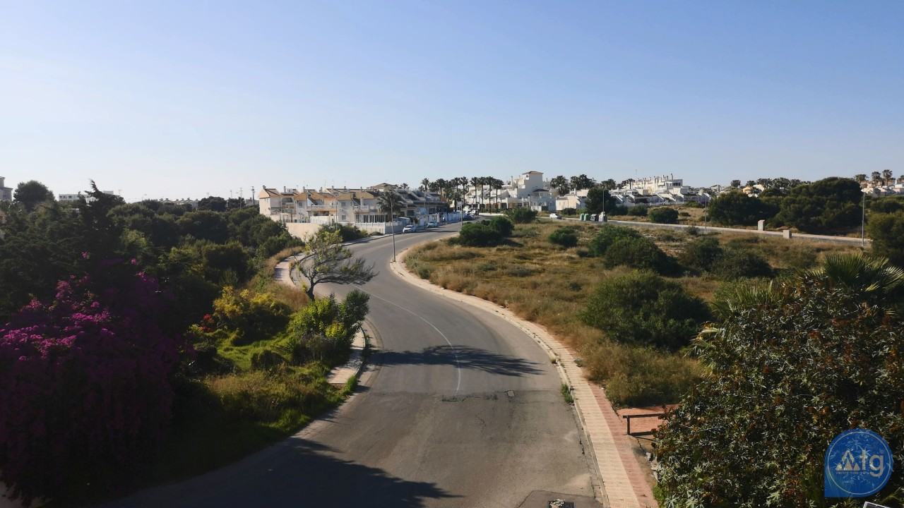 4 bedroom Townhouse in Playa Flamenca  - W1116316 - 8