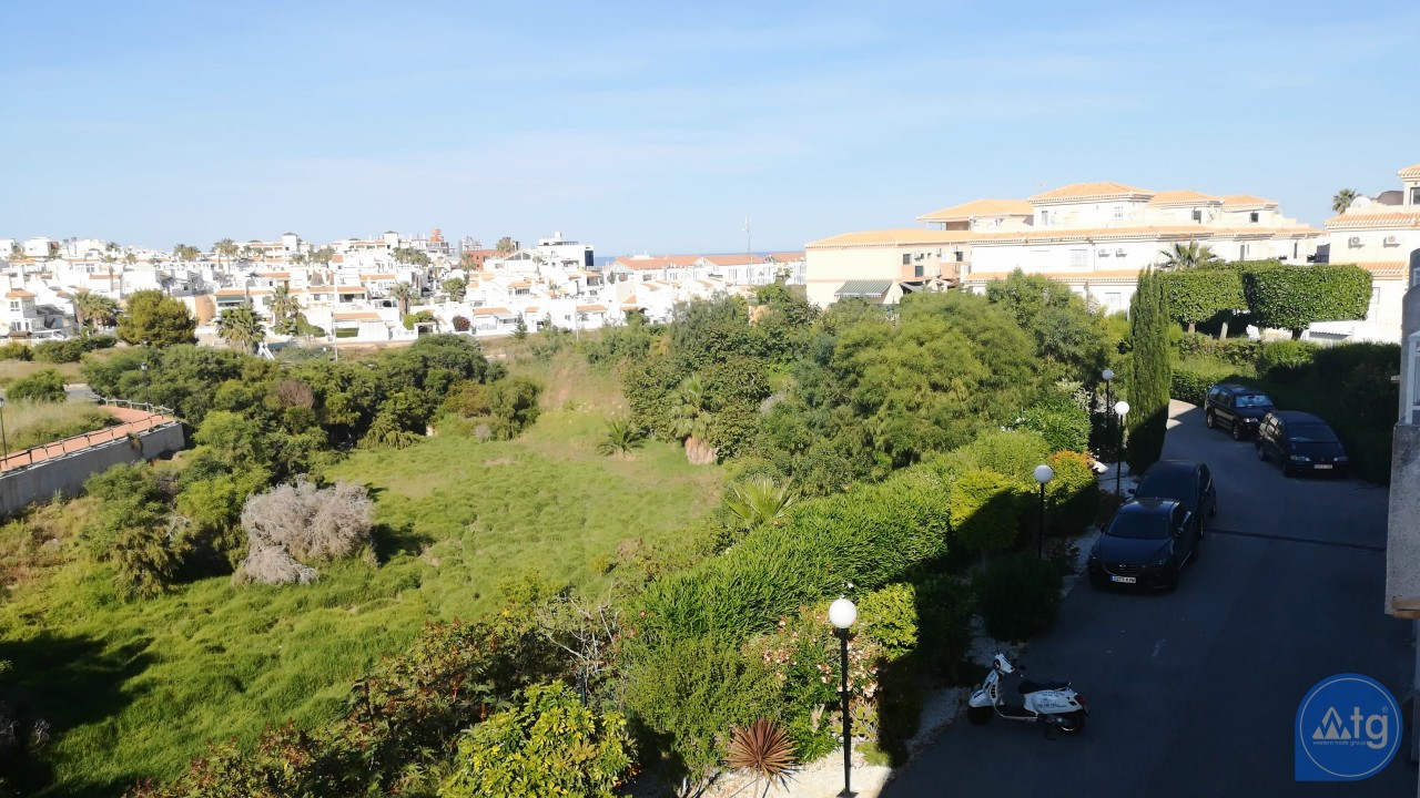 4 bedroom Townhouse in Playa Flamenca  - W1116316 - 9