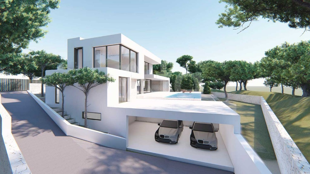 4 bedroom Villa in Altea - GRM8035 - 2