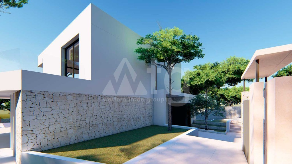 4 bedroom Villa in Altea - GRM8035 - 4