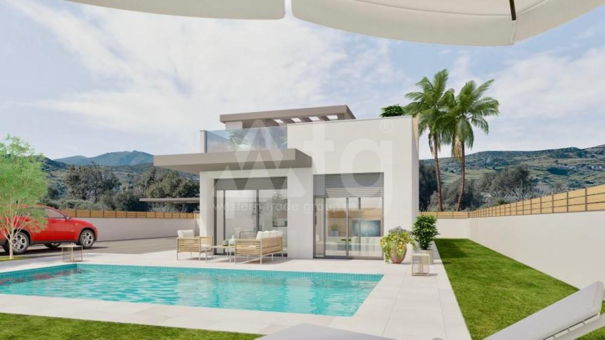 4 bedroom Villa in Cabo Roig  - IM116759 - 1
