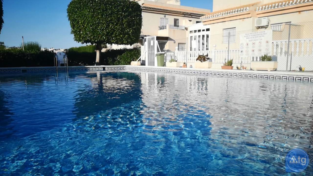 4 bedroom Villa in Castalla  - AGI115448 - 2