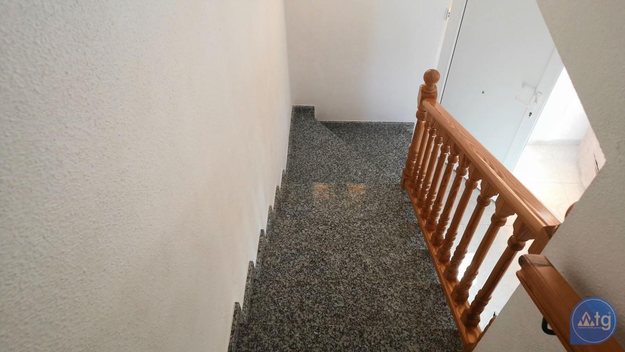 4 bedroom Villa in Castalla  - AGI115448 - 36