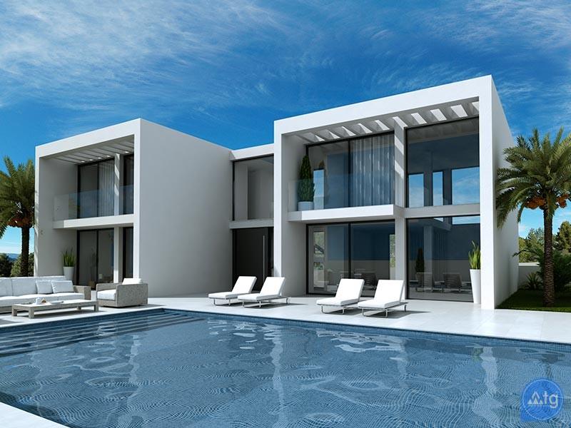4 bedroom Villa in Ciudad Quesada  - AT116455 - 2