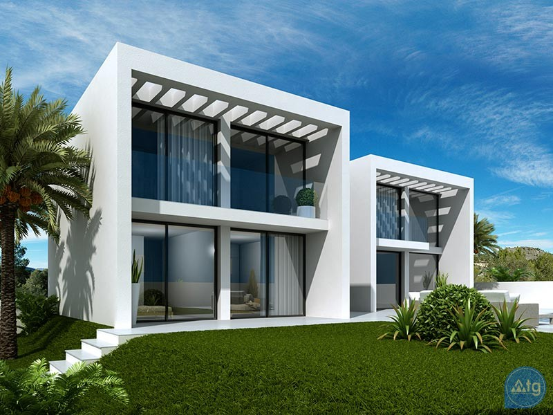 4 bedroom Villa in Ciudad Quesada  - AT116455 - 4