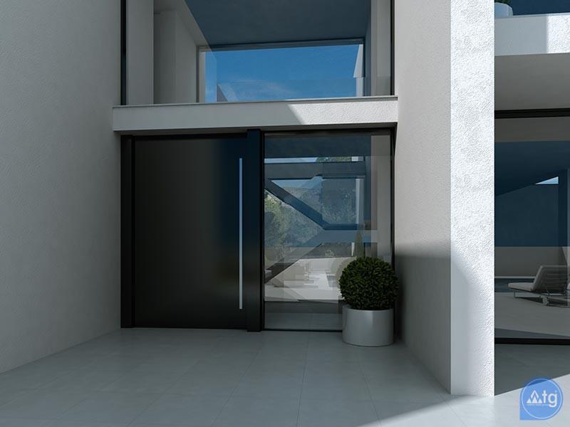 4 bedroom Villa in Ciudad Quesada  - AT116455 - 5